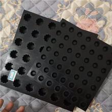 黑色排水板