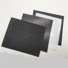土工膜水產養殖高密度聚乙烯土工膜翔實可定制
