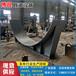 固定管托固定支墩支座碳鋼型不銹鋼型支持定制博迎管道