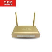萬利達K10網絡電視機頂盒全網通盒子WIFI無線智能高清播放器圖片