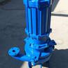 万福星潜水渣浆泵50ZJQ25-15-4