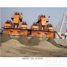 泰安河道清淤砂漿過濾設備廠家直銷圖片