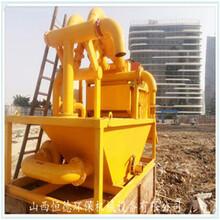 梅州城建盾构污水净化机厂家直销图片