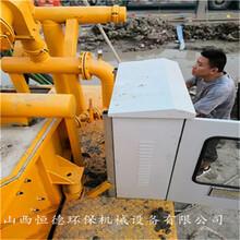 邯鄲河道清淤渣漿分離裝置廠家直銷圖片