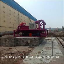 中山城建盾构污水净化器厂家价格图片