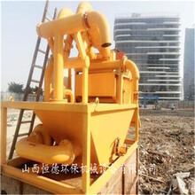 徐州河道清淤渣漿脫水裝置廠家直銷圖片