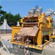 海西河道清淤砂石脫水裝置廠家直銷圖片