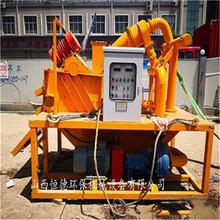 滄州河道清淤渣漿處理裝置廠家價格圖片