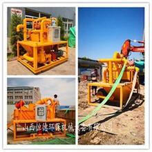 西寧河道清淤砂石處理裝置廠家價格圖片