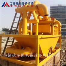 揚州河道清淤渣漿凈化機廠家直銷圖片