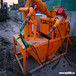 菏澤泥水平衡法盾構施工沙石脫離設備廠家直銷