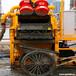 張掖橋梁打樁工程砂石處理裝置廠家