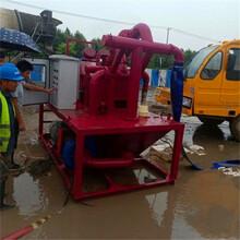 灌注樁污水處理機供應圖片