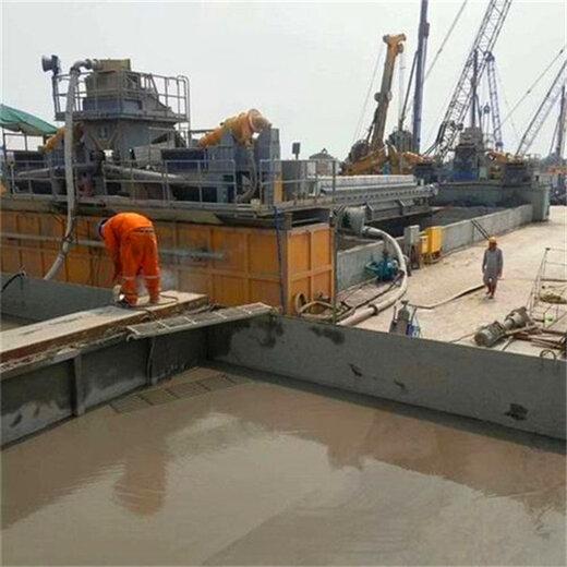路橋灌注樁工程污水處理機怎么樣