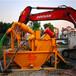 莆田地铁打桩污泥分离器厂家