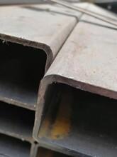 文山優質方管價格實惠,黑方管圖片