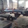 小型管式螺旋输送机U型螺旋蛟龙机螺旋上料机水泥传送机
