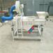 中藥粉篩分過濾設備封閉藥粉分級直線篩從升機械