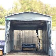 生产优游赛移动帐篷活动雨篷价格实惠,仓库推拉帐篷图片
