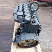 优质沃尔沃D7E发动机供货商图片