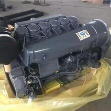 全新沃尔沃D7E发动机厂家价格图片