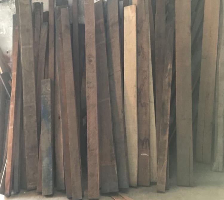淄博橡胶木价格