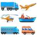 交通運輸品牌廣告投放策略交通運輸產品如何宣傳推廣