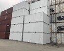 上海全新集装箱价格图片