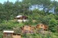 安陽景區度假山莊施工團隊