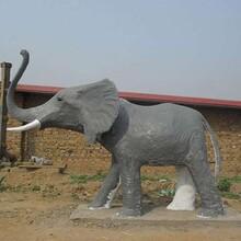 南陽水泥雕塑施工服務圖片