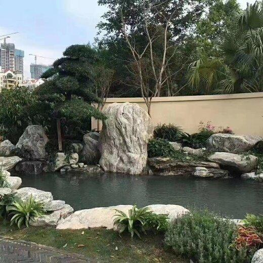 信陽景觀水系工程