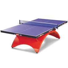 山東乒乓球臺定做價格圖片