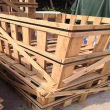 惠州定做安广木架包装箱厂家图片