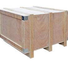 惠州定做胶合板木箱厂家图片