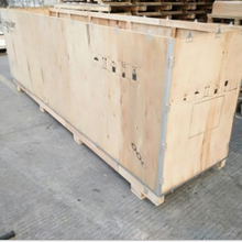 胶合板木箱厂优游注册平台批发图片
