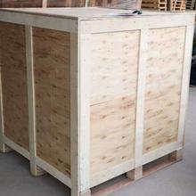 广州胶合板木箱厂家供应图片