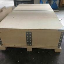 东莞钢带木箱厂家图片