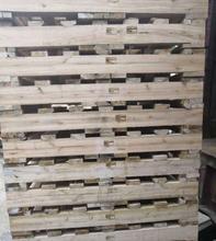 木栈板供应商图片