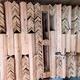 木料枕木图