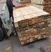 惠州木料枕木价格