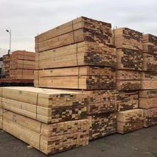 东莞定做木料枕木价格图片