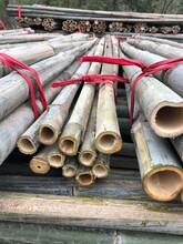 上海竹杆加工价格图片