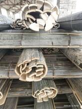 上海竹杆加工报价图片