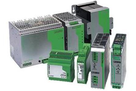 菲尼克斯交换机电源电源模块FLSWITCHSFN8TX-24VAC