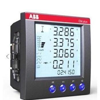 ABB电量测量仪表EM100-Q全新原件