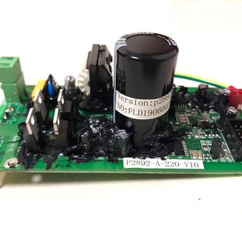 施耐德供電控制模塊P2892-A-220-V10全新原件