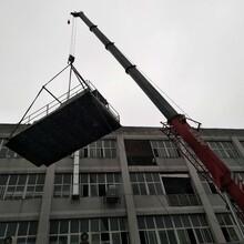 重慶九龍坡區廠房搬遷服務圖片