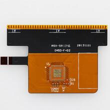 供應監控設備FPC線路板/BGA軟板制造商圖片