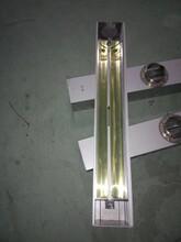 九江UV灯罩制造图片