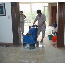 常州石材清洗服务图片
